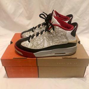 Air Jordan Dub Zero's Without Box